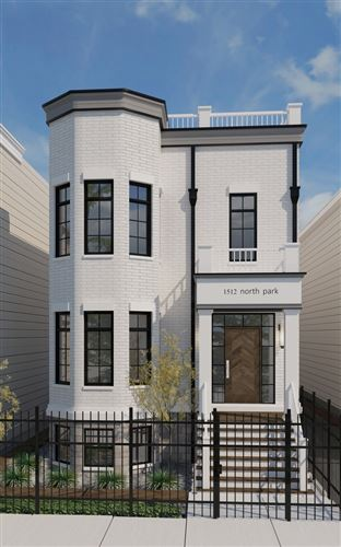 Photo of 1512 N North Park Avenue, Chicago, IL 60610 (MLS # 11220667)