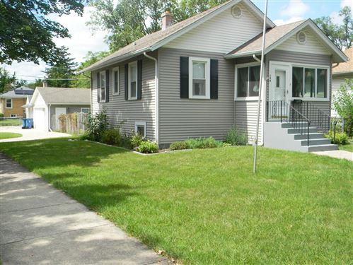 Photo of 142 S Pick Avenue, Elmhurst, IL 60126 (MLS # 11244667)