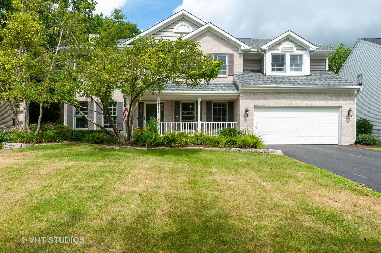 2816 Haven Lane, Lindenhurst, IL 60046 - MLS#: 10803667