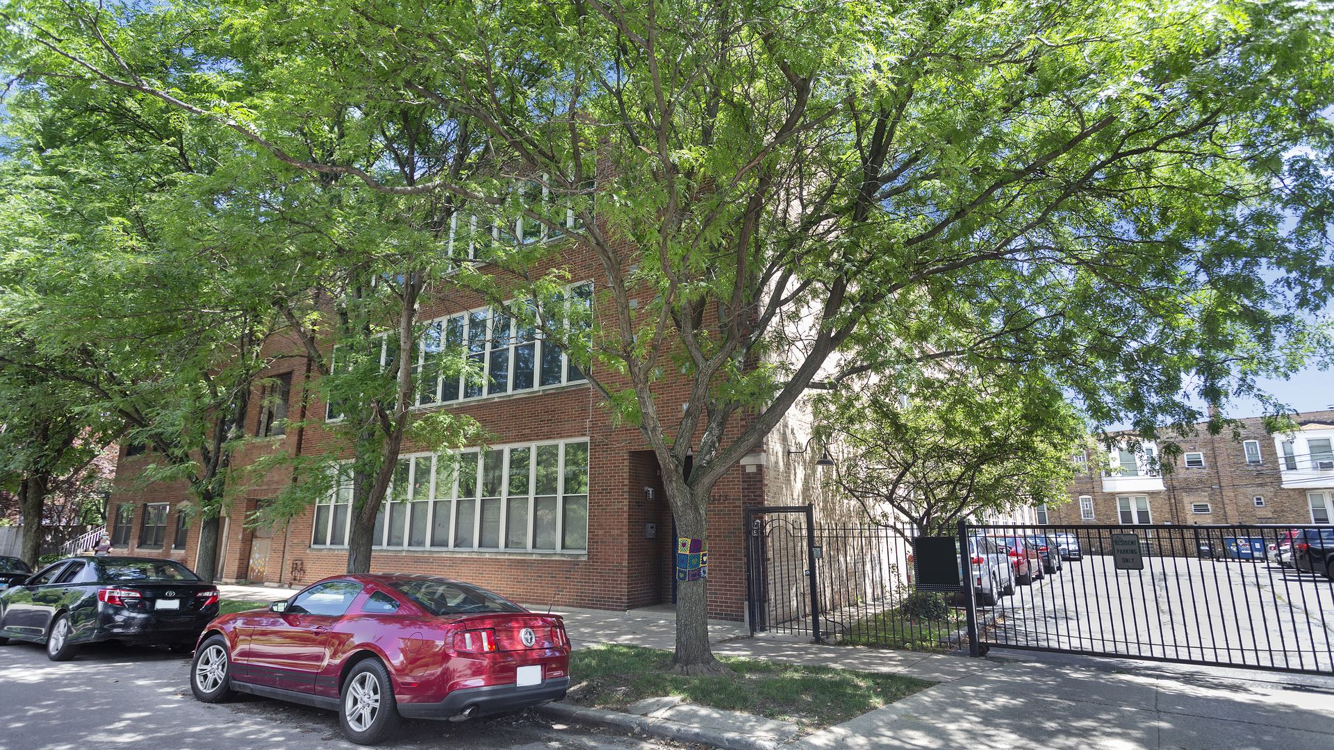 5313 N Ravenswood Avenue #202, Chicago, IL 60640 - #: 10804667
