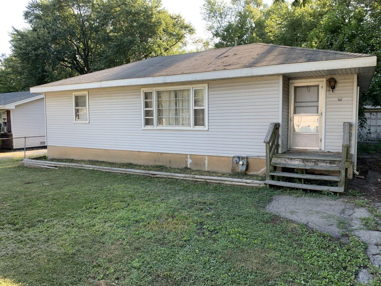 1719 Pleasant Avenue, McHenry, IL 60050 - #: 10810667