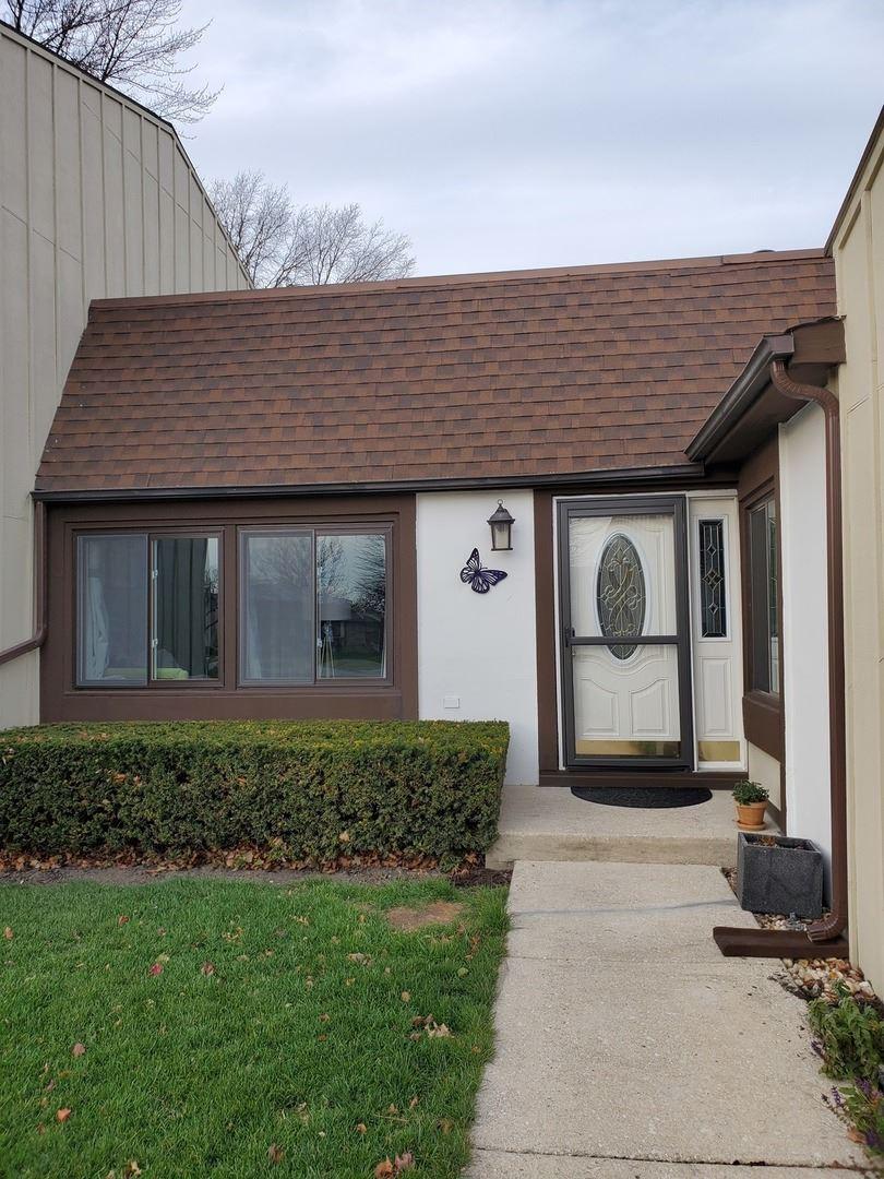 51 Westwood Court, Indian Head Park, IL 60525 - #: 10945667