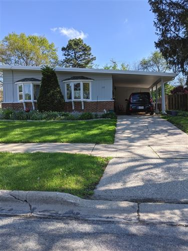 Photo of 319 SIOUX Street, Park Forest, IL 60466 (MLS # 10723668)