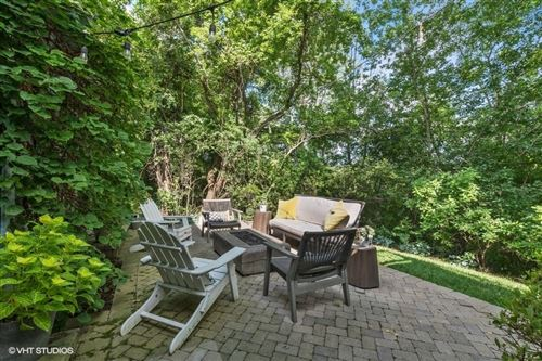 Tiny photo for 632 Academy Woods Drive, Lake Forest, IL 60045 (MLS # 10781668)