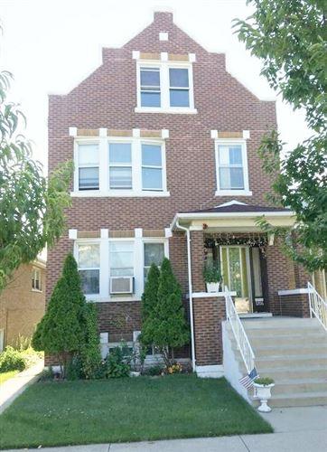 Photo of 5206 S Lorel Avenue #2, Chicago, IL 60638 (MLS # 11059668)