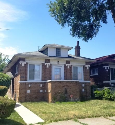 7652 S Honore Street, Chicago, IL 60620 - #: 10576668