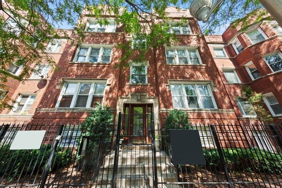 1626 W Juneway Terrace #2E, Chicago, IL 60626 - #: 11023668