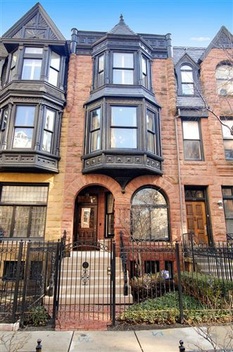 Photo of 47 E Division Street, Chicago, IL 60610 (MLS # 11014669)