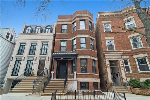 Photo of 2901 N Burling Street, Chicago, IL 60657 (MLS # 11091669)