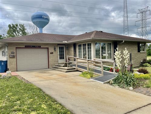 Photo of 115 W 3rd Street, Oglesby, IL 61348 (MLS # 11130669)