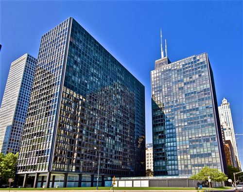 Photo of 900 N Lake Shore Drive #1601, Chicago, IL 60611 (MLS # 11186669)