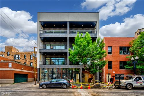 Photo of 2315 W Taylor Street #3E, Chicago, IL 60612 (MLS # 11220669)