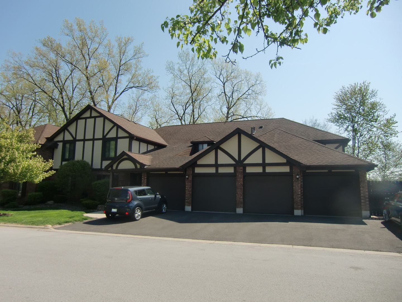 11131 Cottonwood Drive #10C, Palos Hills, IL 60465 - #: 10715669