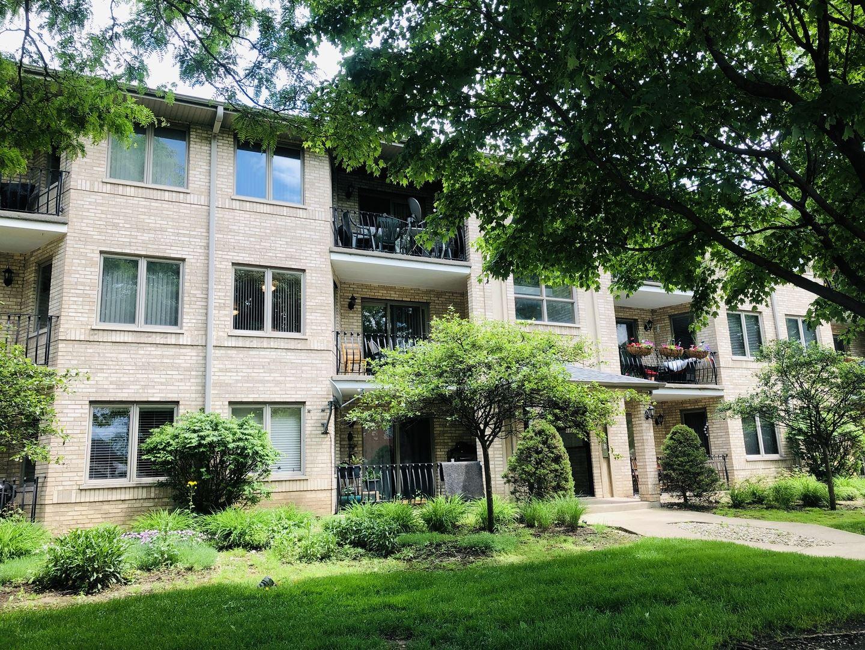 8807 S 79th Avenue #14, Hickory Hills, IL 60457 - #: 10731669