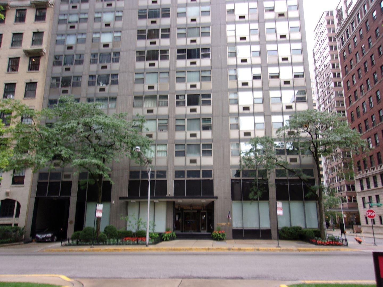 253 E Delaware Place #5F, Chicago, IL 60601 - #: 10796669