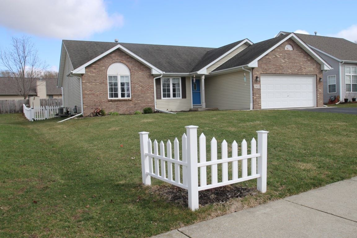 2452 Kristi Lane, Rockford, IL 61102 - #: 11032669