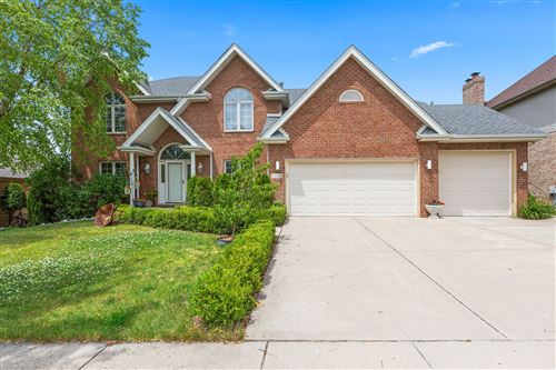 Photo of 10432 Pentagon Drive, Orland Park, IL 60467 (MLS # 10855670)