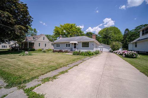 Photo of 209 Main Street, Lindenwood, IL 61049 (MLS # 11121670)