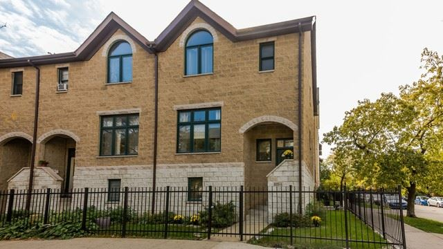 1125 E HYDE PARK Boulevard UNIT A, Chicago, IL 60615 - #: 10599670