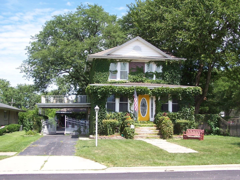 911 Curtis Avenue, Joliet, IL 60435 - #: 10799670