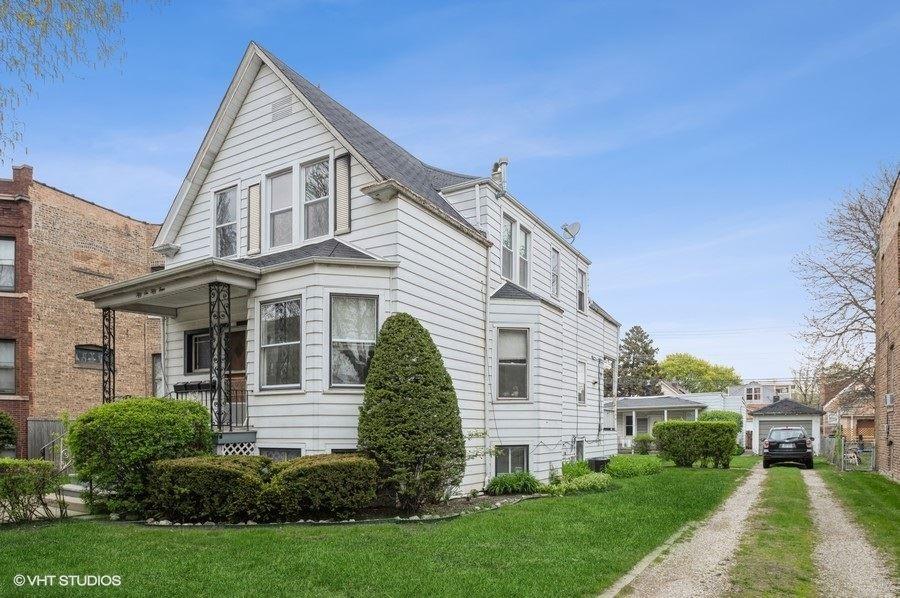 5654 W Higgins Avenue, Chicago, IL 60630 - #: 11059670