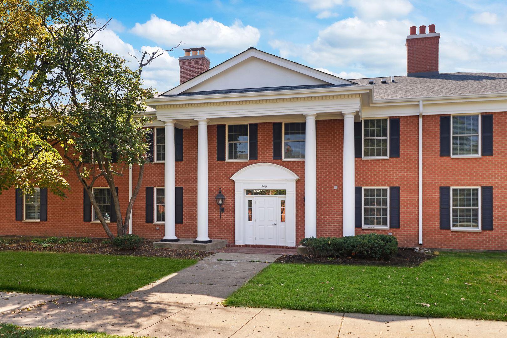 540 Devonshire Lane #12, Crystal Lake, IL 60014 - #: 11245670