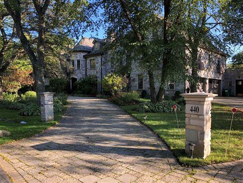 Photo of 440 Whittier Lane, Northfield, IL 60093 (MLS # 10734671)