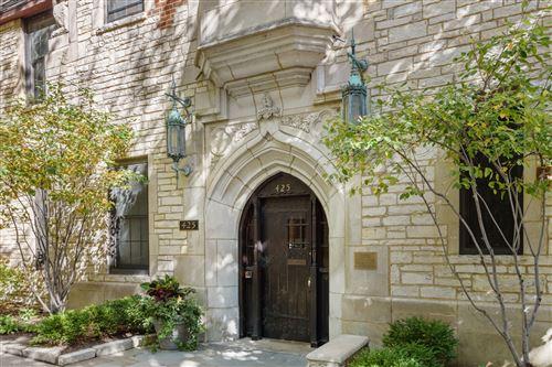 Tiny photo for 425 Grove Street #3D, Evanston, IL 60201 (MLS # 10906671)