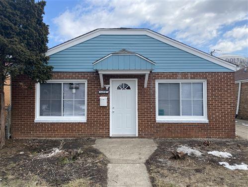Photo of 14907 Evans Avenue, Dolton, IL 60419 (MLS # 11012671)