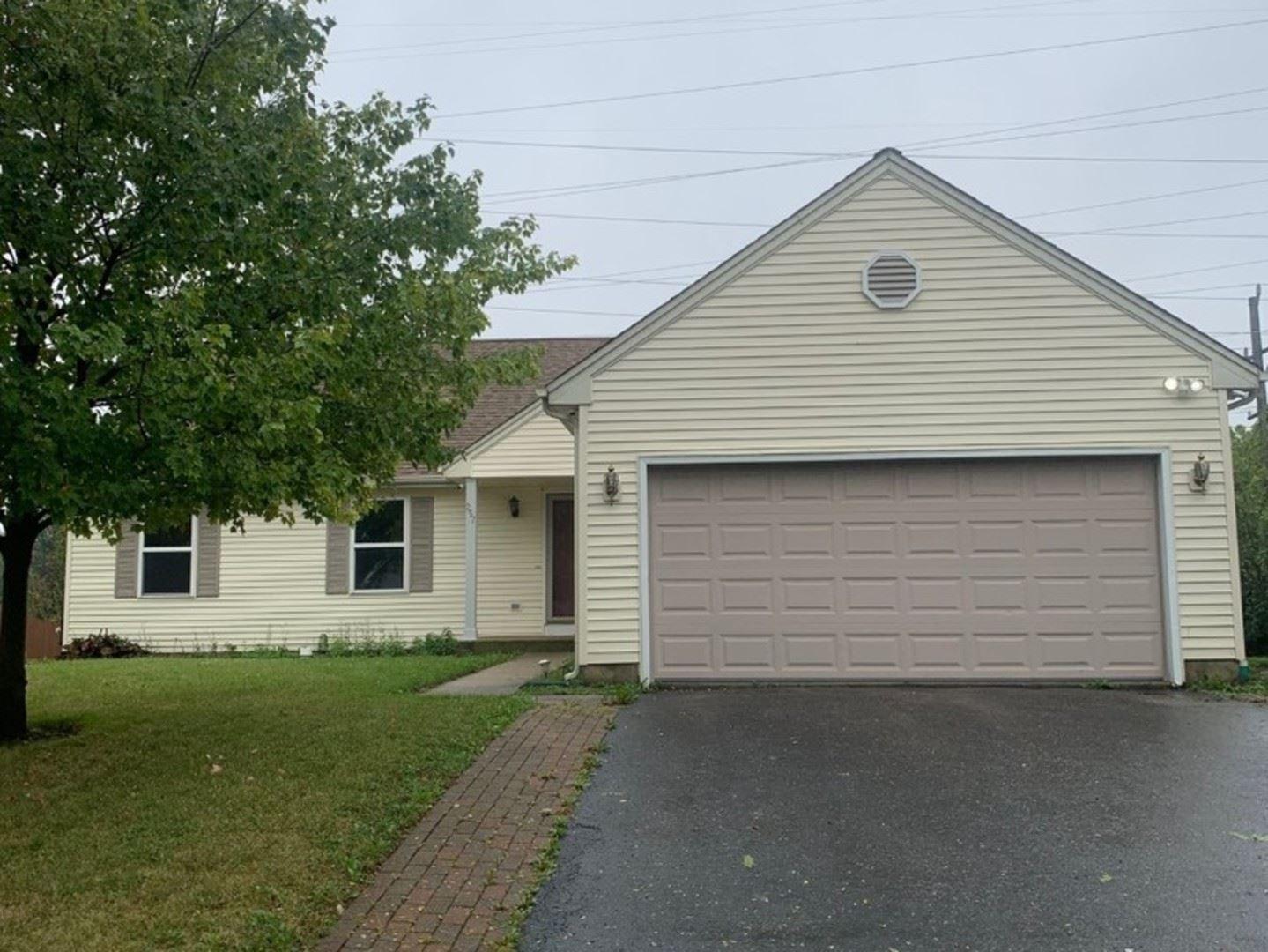 257 CASCADE Drive, Crystal Lake, IL 60014 - #: 10958671