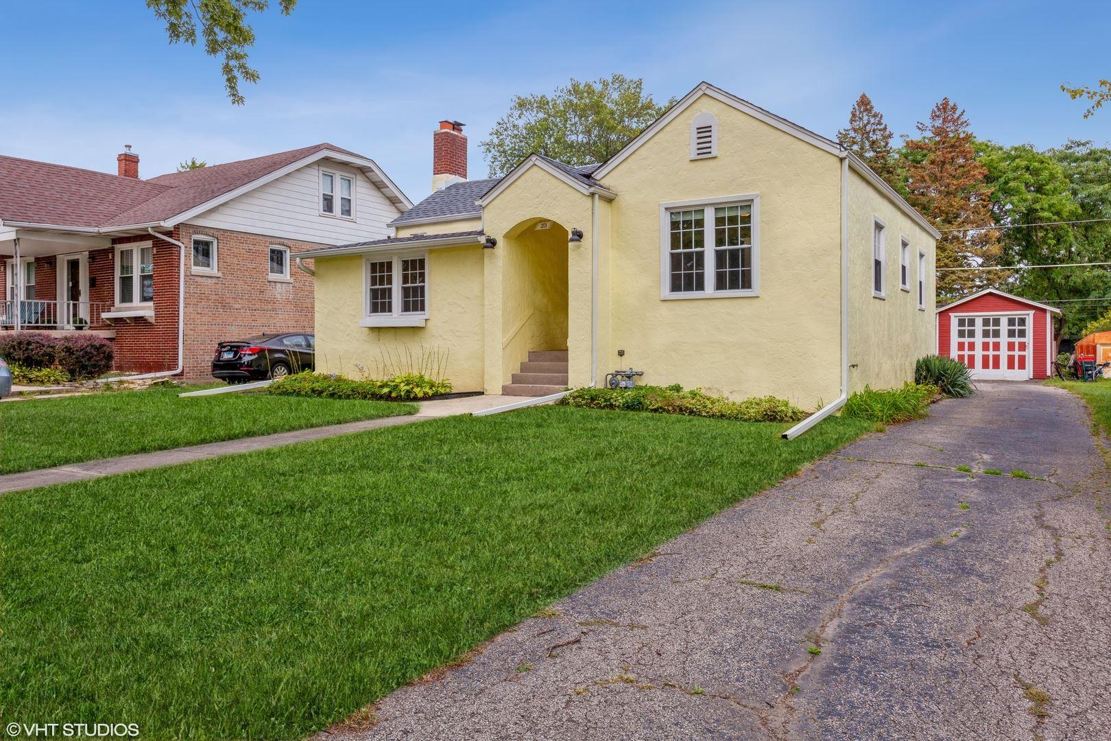 213 N Morgan Avenue, Wheaton, IL 60187 - #: 11224671