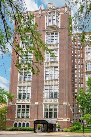 Photo of 20 E Cedar Street #18D, Chicago, IL 60611 (MLS # 10779672)