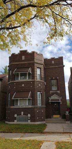 Photo of 8207 S Elizabeth Street, Chicago, IL 60620 (MLS # 10916672)