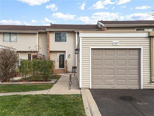 Photo of 1087 Cascade Drive, Aurora, IL 60506 (MLS # 10933672)