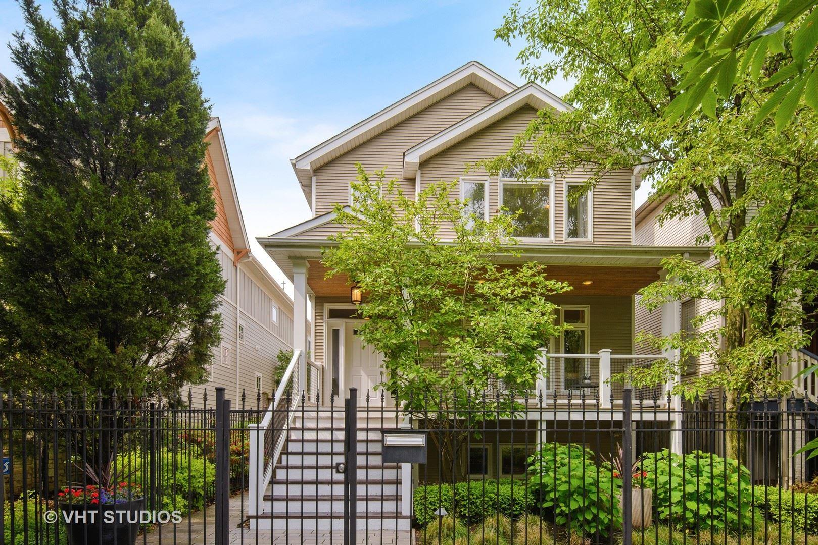 1646 W Winona Street, Chicago, IL 60640 - #: 10747672