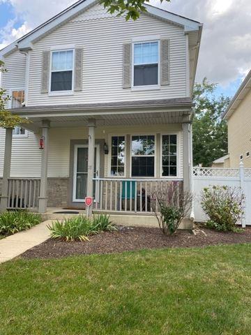 Photo of 21 Freesia Drive, Romeoville, IL 60446 (MLS # 10855672)