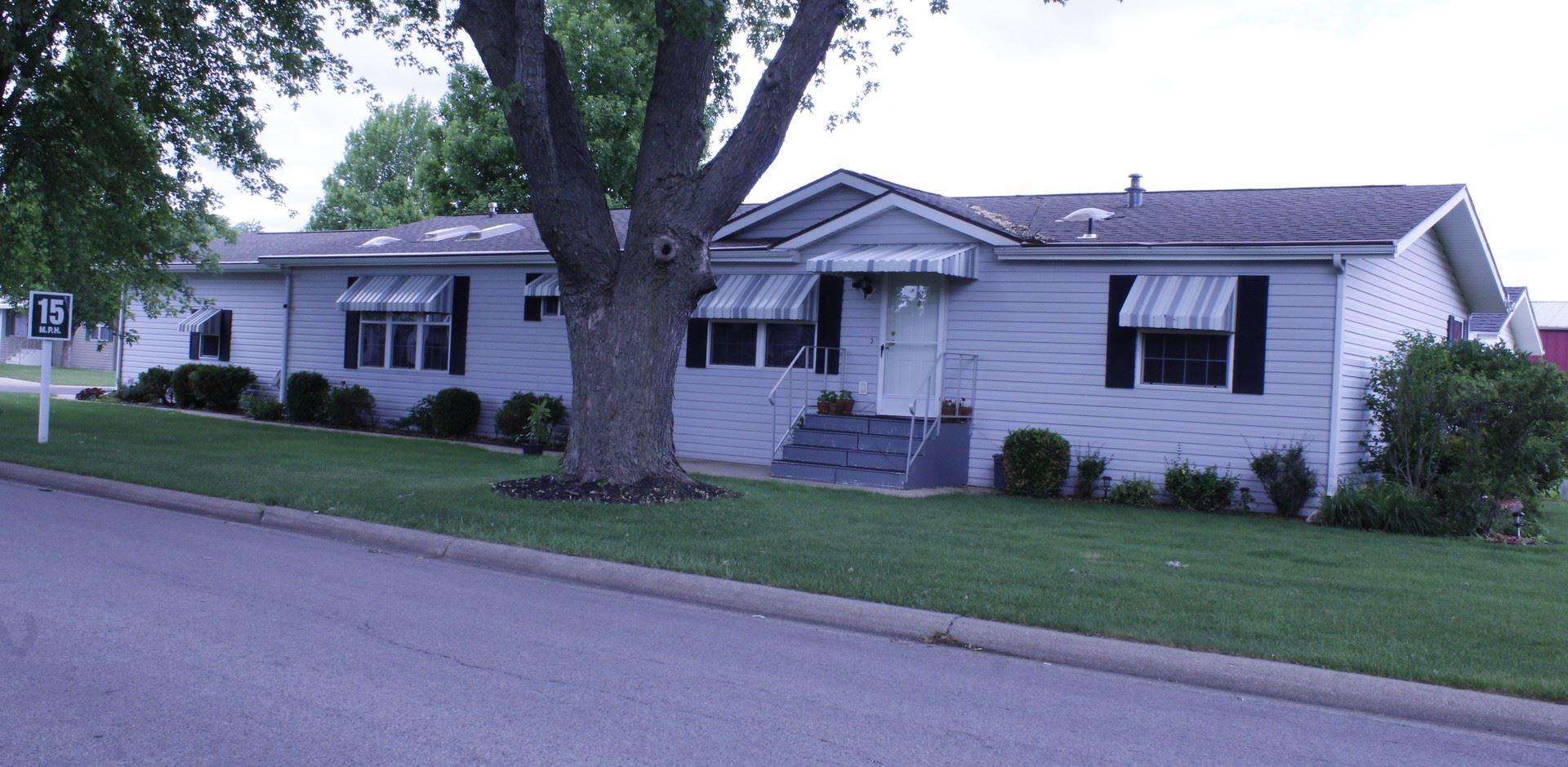 3806 Greenspire Court, Belvidere, IL 61008 - #: 11145672