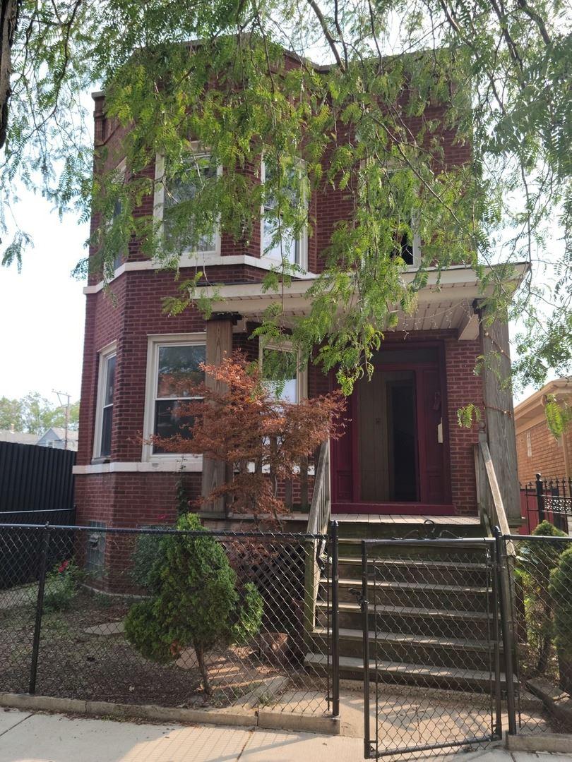4455 W Haddon Avenue, Chicago, IL 60651 - #: 11233672