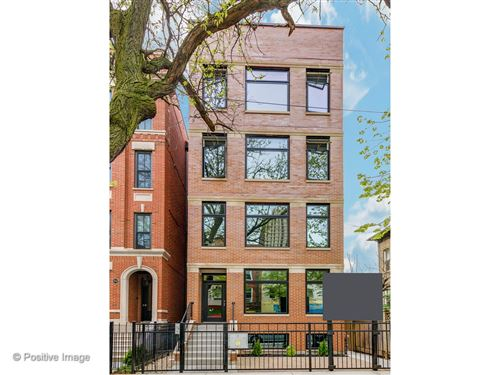 Photo of 2016 W Webster Avenue #1, Chicago, IL 60614 (MLS # 10814673)