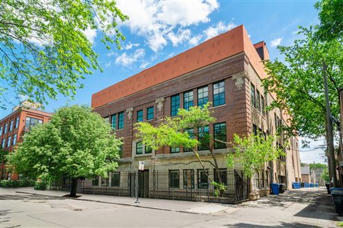 Photo of 1239 N Wood Street, Chicago, IL 60622 (MLS # 11108673)