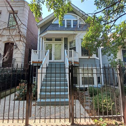 Photo of 2740 N Greenview Avenue, Chicago, IL 60614 (MLS # 11225673)