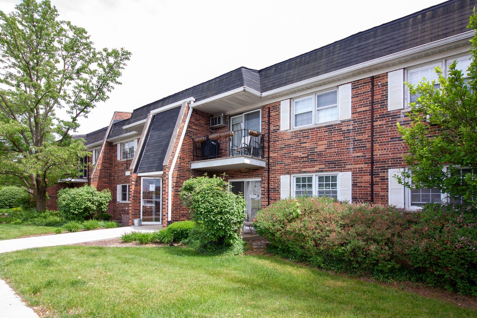 2411 Ogden Avenue #5, Downers Grove, IL 60515 - MLS#: 10730673