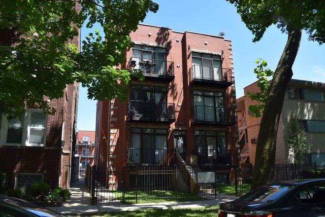 7247 N CLAREMONT Avenue #2S, Chicago, IL 60645 - #: 10780673
