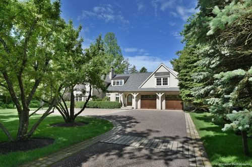 Photo of 1520 North Sheridan Road, LAKE FOREST, IL 60045 (MLS # 10411674)