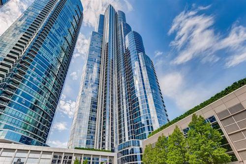 Photo of 1211 S Prairie Avenue #1301, Chicago, IL 60605 (MLS # 11020674)