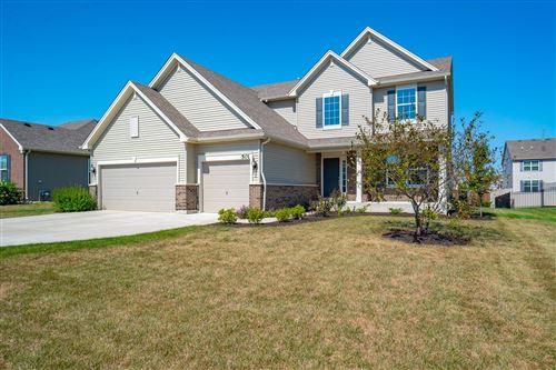 Photo of 501 Herath Lane, Shorewood, IL 60404 (MLS # 11224674)