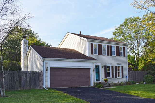 180 Rosewood Drive, Roselle, IL 60172 - #: 10543674