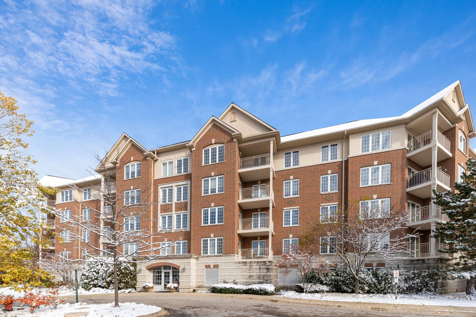 640 Robert York Avenue #109, Deerfield, IL 60015 - #: 10565674