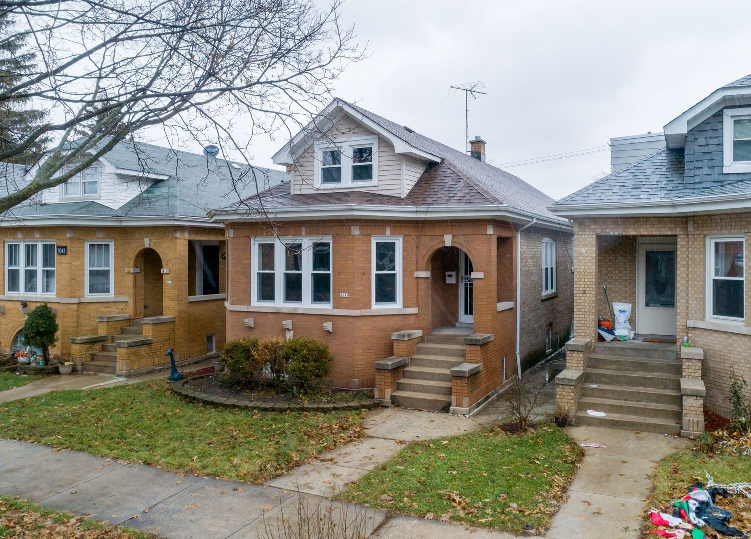 3041 N New England Avenue, Chicago, IL 60634 - #: 10717674