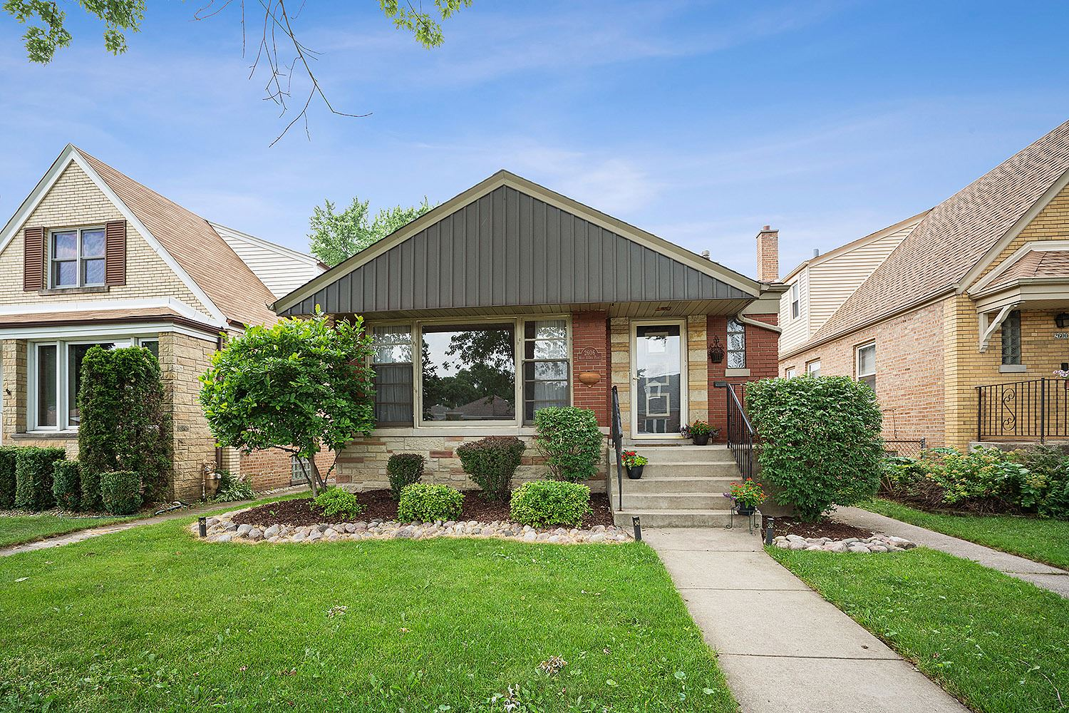 2606 W 103rd Place, Chicago, IL 60655 - #: 10775674